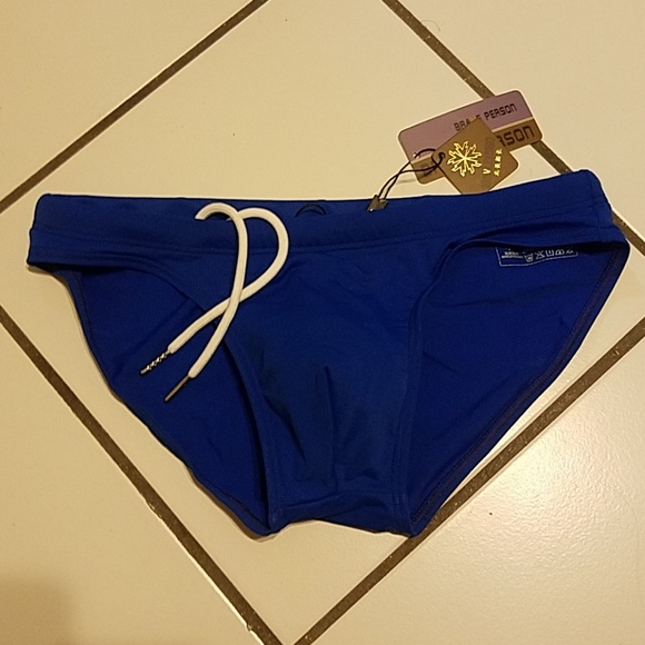 Brave Person Other - Swimsuit. Size small.